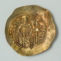 "The So-Called ""Dollar of the Middle Ages"": The Hyperpyron of Manuel I Komnenos (1143–1180)"