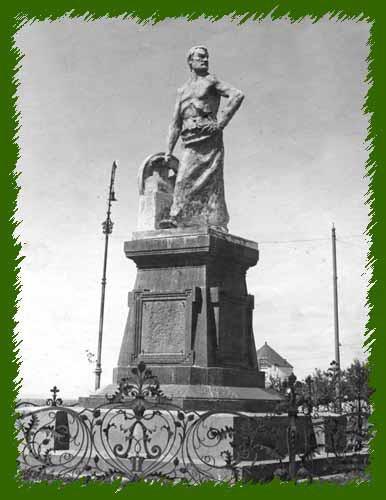 Памятники царского села разрушенные памятники из гранита на заказ Академическая